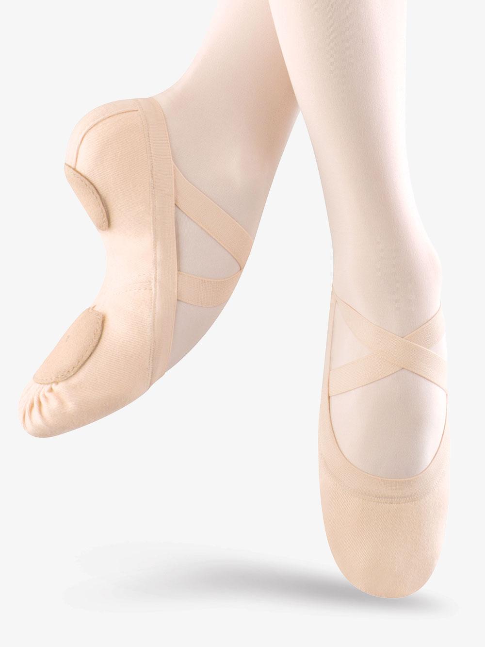Synchrony Split Sole Ballet Shoes