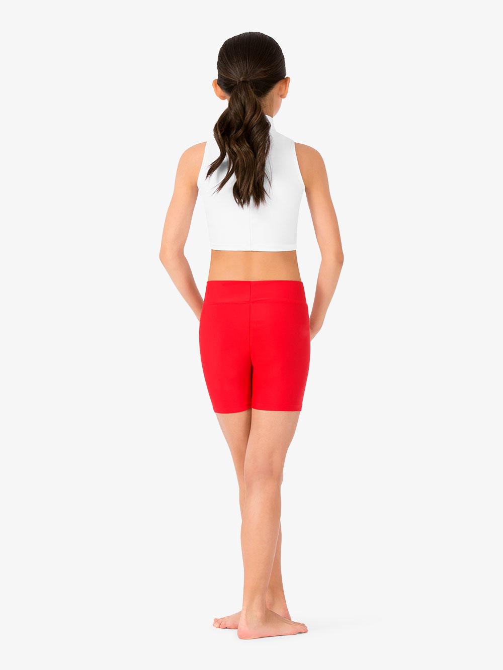 Theatricals Girls Shorts TH5106C