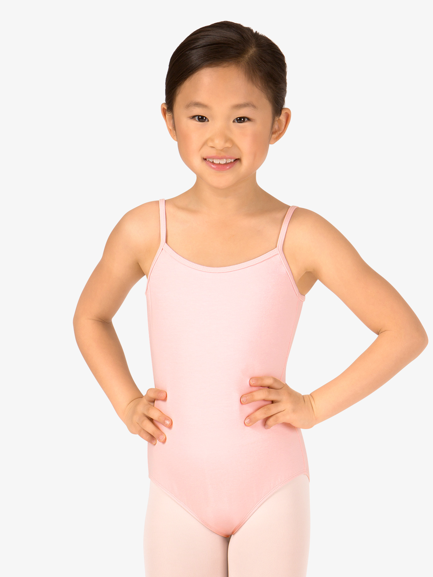 BLOCH Mirella Womens Classic Camisole Dance Leotard with Scoop Front /& V-Back,Garnet,Medium