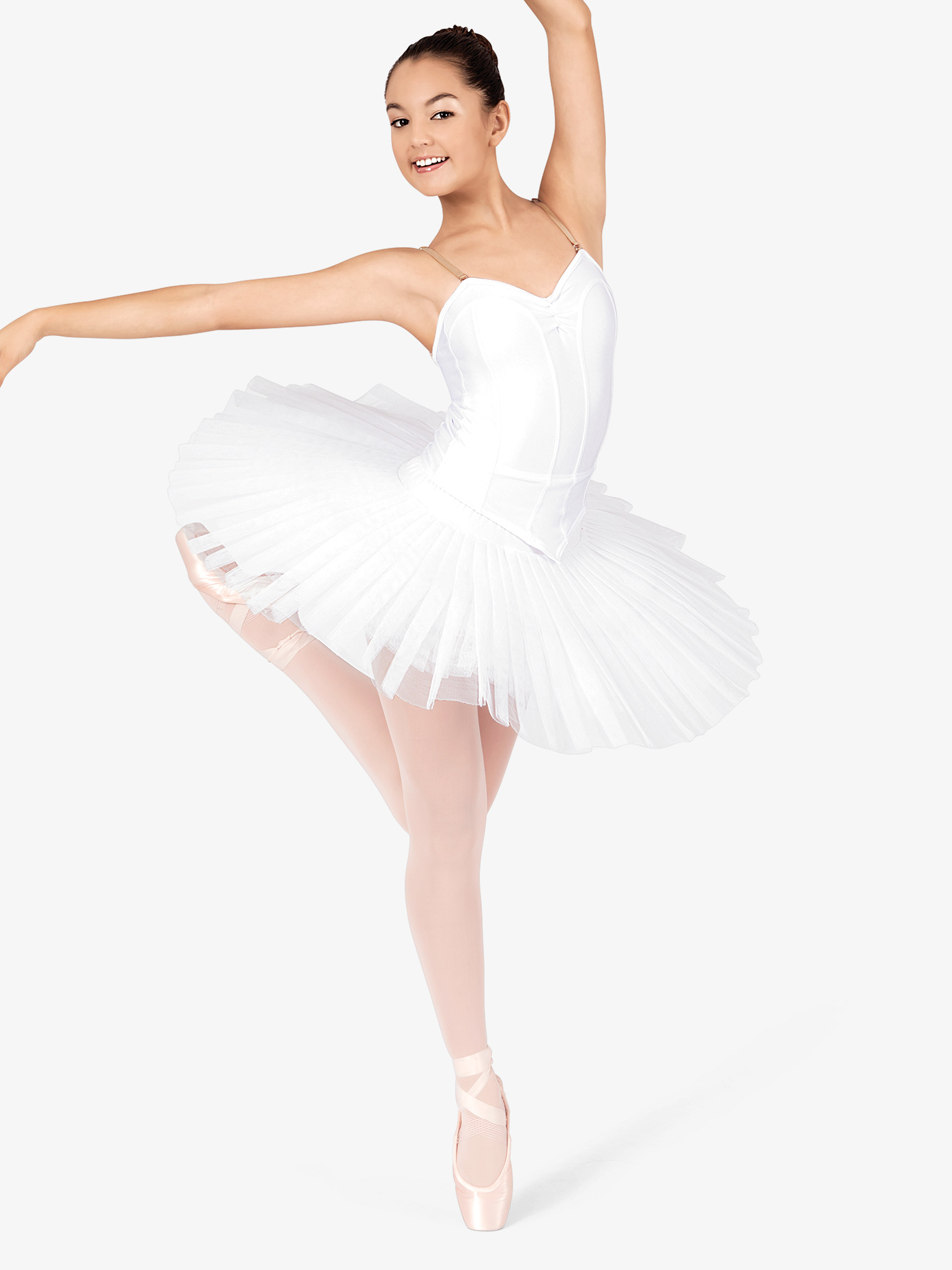 fd7606ffe5 Adult/Child Professional Tutu - Tutus & Skirts | Natalie N5835 ...