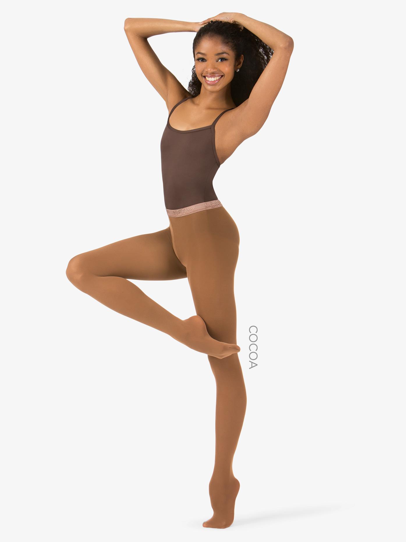 hip dancers Nude hop