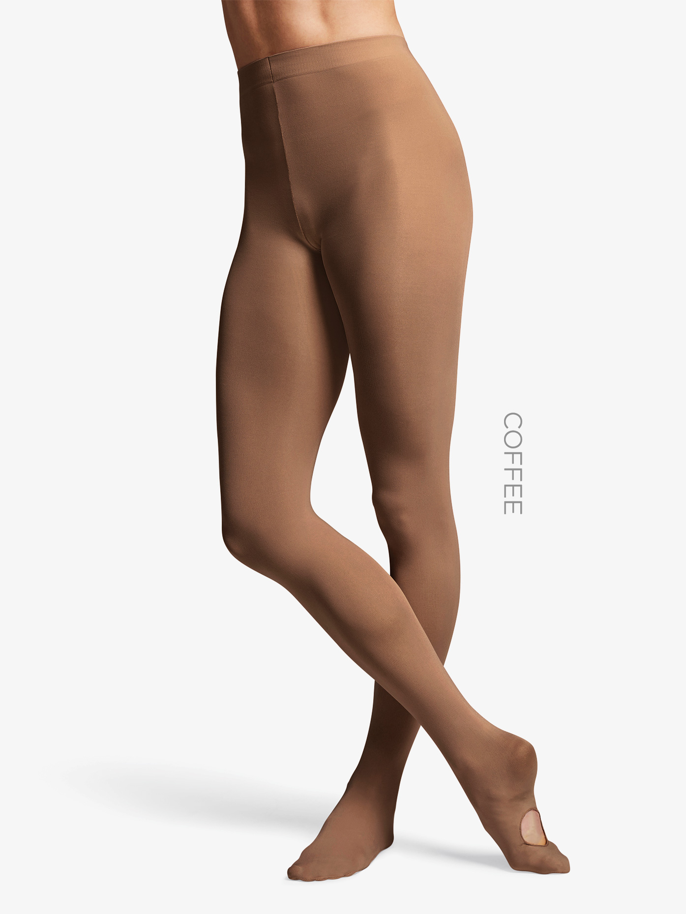 9da1607e212ff Contoursoft Adaptatoe Tights - Convertible Tights | Bloch T0982L ...