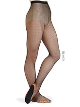 9d2c4d48bdc48 Professional Seamless Fishnet Tights - Fishnet Tights | Capezio 3000 ...
