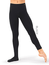 23e2f8daec14f Seamless Convertible Tights | Body Wrappers M92 | DiscountDance.com