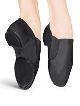 Bloch S0401L Women/'s Size 10.5 Medium Black Super Jazz Shoe
