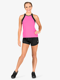 Womens Lightweight Running Shorts