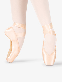 Adult Katya Pointe Shoe