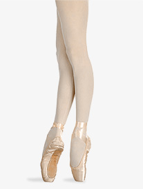 Adult Super Soft Convertible Tights