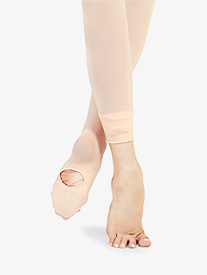 Adult Slimz Convertible Tights