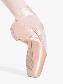 Womens Cambre Tapered Toe #4 Shank Pointe Shoes