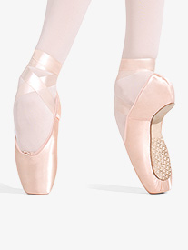 Womens Developpe #5 Shank Pointe Shoes