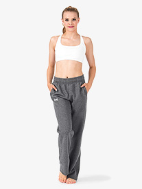 Womens Fleece Athletic Pants