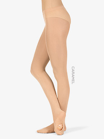 Adult Ultra Soft Low-Rise Transition Tights