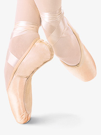 Adult 2007 Pointe Shoes