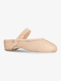 Child Love Ballet Leather Ballet Shoes