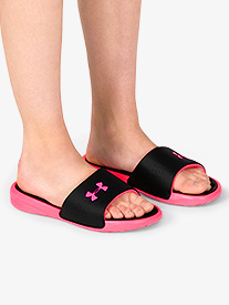Womens Playmaker Fix Slides