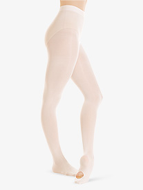 Adult Ultra Soft Convertible Tights