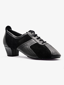 Adult Breeze Split Sole Ballroom Dance Shoes