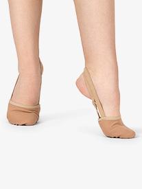 497771176e4b Half Sole Shoe | DiscountDance.com