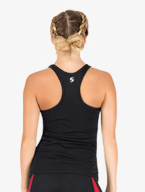 Womens Essential Fitness Tank Top