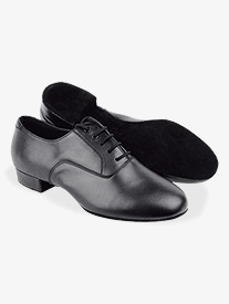 Mens Standard-Classic Series Wide Width Ballroom Shoes