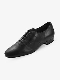 Mens Elite Series Standard/Smooth Ballroom Shoes