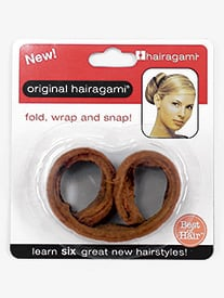 Original Brown Hairagami
