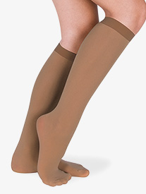 Supplex TotalSTRETCH Knee Socks