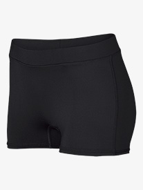 Womens Low Rise Dance Shorts