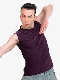 Boys Modern Guy Performance Tank Top