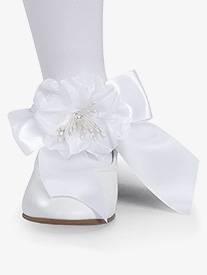 I Do Performance Shoe Bows