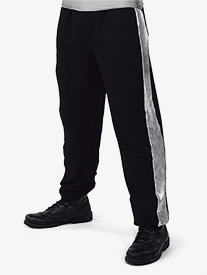 Mens Performance Its Tricky Side Stripe Pants
