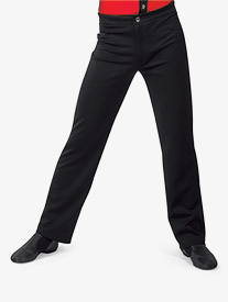 Boys Performance Jump Straight Leg Pants
