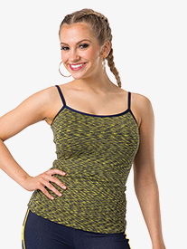 Girls Im Out Performance Camisole Top