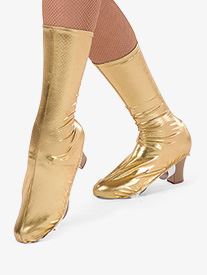 Girls Rewrite Stars Performance Boot Covers