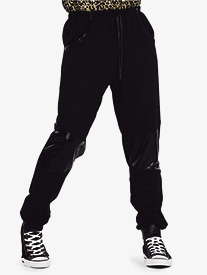 Mens Performance French Terry Sweat Pants
