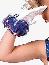 Girls Good Ship Lollipop Performance Gloves
