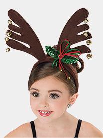Performance Reindeer Headband