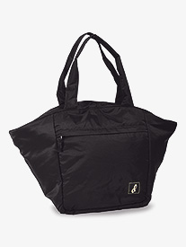 The Puffer Dance Tote Bag
