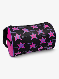 Star Dance Duffel Bag
