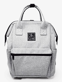 Spacious Studio Dance Backpack