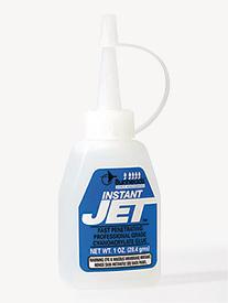 Instant Jet Glue 1 oz.