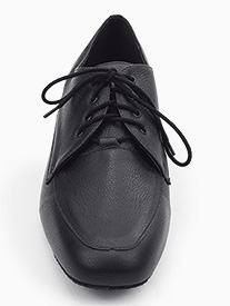 Mens Robbie Soft Leather Ballroom Shoes