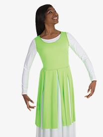eabcbda10cf7 Plus Size | Praise, Worship, Liturgical Dancewear for All Sizes ...