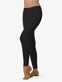 Womens ProWEAR Footless Pant