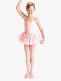 Girls Hurley  Pull-On Tutu Skirt