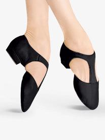 Adult Elastosplit Grecian Leather Teaching Sandal