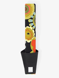 Fall Flower Power Arch & Foot Stretcher