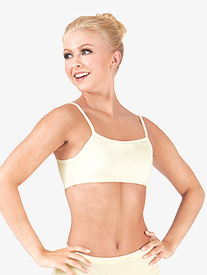 Adult Camisole Bra Top