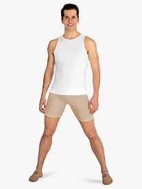 Mens Dance Shorts